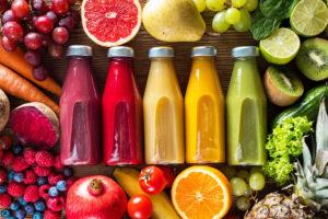 5 sucos naturais para incluir na sua alimentação