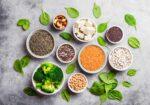 Dieta Vegetariana: Quais proteínas devo consumir?