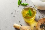 Chá verde: Como tomar? Posso tomar?