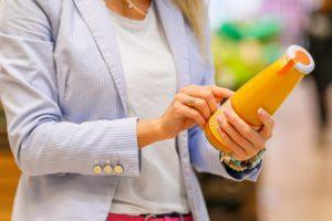 Desvendando os Rótulos Alimentares
