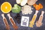 Que alimentos auxiliam na saúde da sua flora intestinal?